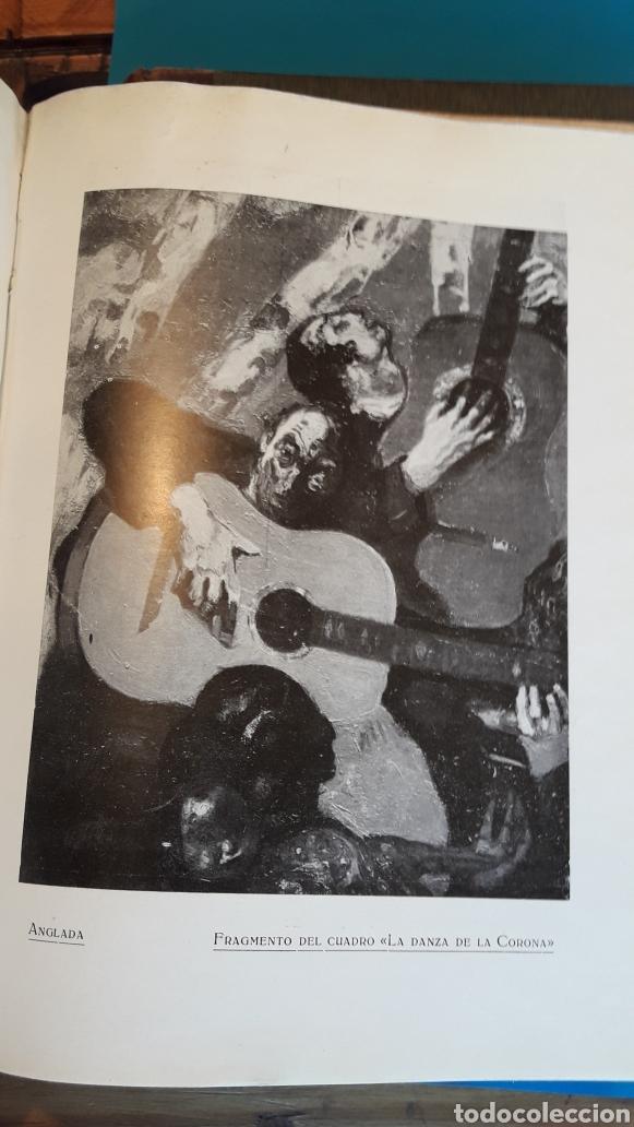 Libros antiguos: HERMES REVISTA DEL PAIS VASCO 1920 (2 TOMOS) - Foto 11 - 166633061