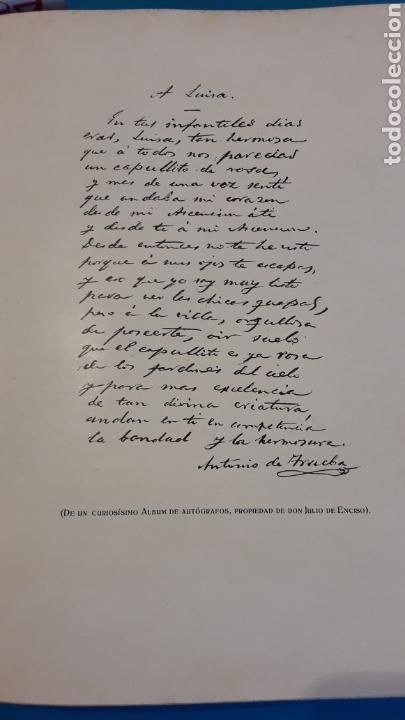 Libros antiguos: HERMES REVISTA DEL PAIS VASCO 1920 (2 TOMOS) - Foto 7 - 166633061