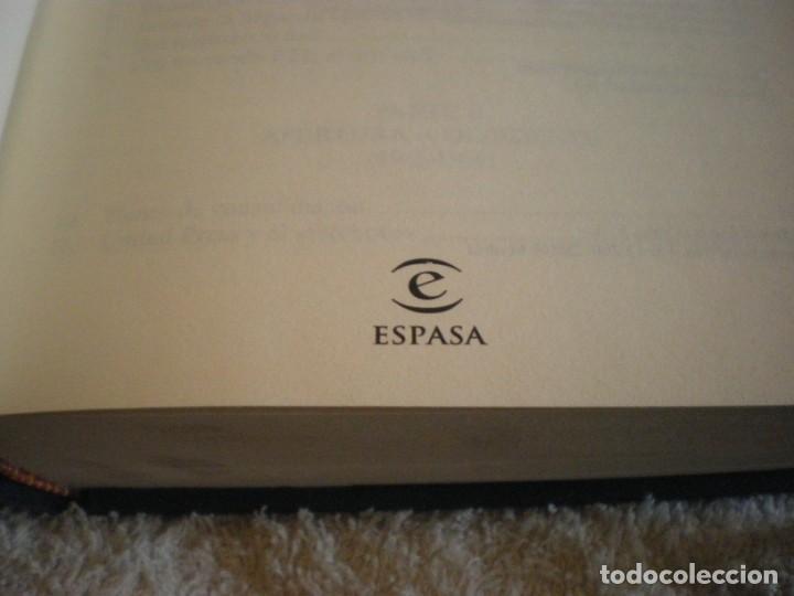 Libros antiguos: LIBRO HISTORIA DE LA AGENCIA EFE EL MUNDO EN ESPAÑOL - Foto 16 - 169644012