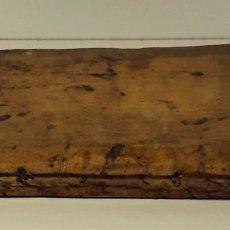 Libros antiguos: TERTULIA DE LA ALDEA, Y MISCELANEA CURIOSA. TOMO II. IMP. M. MARTIN. 1776.. Lote 169858128