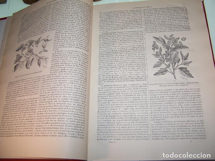 Libros antiguos: Las razas humanas. Federico Ratzel. 2 tomos. Montaner y Simon. Barcelona. 1888. - Foto 17 - 170858015