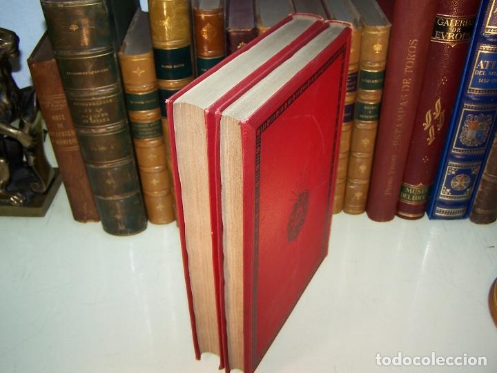 Libros antiguos: Las razas humanas. Federico Ratzel. 2 tomos. Montaner y Simon. Barcelona. 1888. - Foto 28 - 170858015