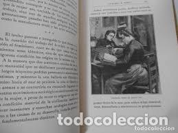 Libros antiguos: SCHREINER : LA MUJER Y EL TRABAJO -REFLEXIONES SOBRE LA CUESTIÓN FEMINISTA (MONTANER Y SIMÓN, 1914) - Foto 3 - 171700444