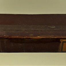 Libros antiguos: CÓDIGO DE LAS COSTUMBRES ESCRITAS DE TORTOSA. IMP. QUEROL. TORTOSA. 1912.. Lote 172226209