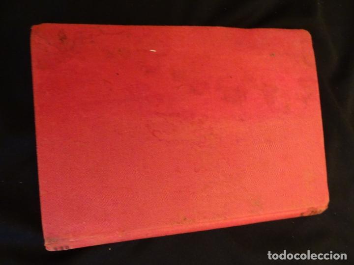 Libros antiguos: años 1906- 1910. lote de 3 libros sociología.degeneracio alcoholismo. genesis leyes penales. - Foto 23 - 172755423