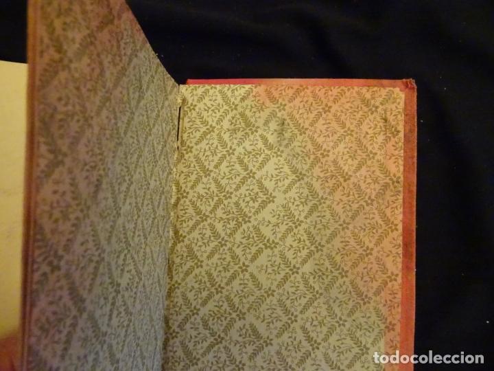 Libros antiguos: años 1906- 1910. lote de 3 libros sociología.degeneracio alcoholismo. genesis leyes penales. - Foto 27 - 172755423