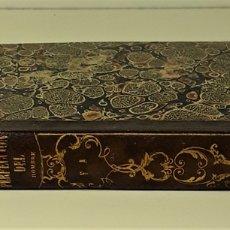 Libros antiguos: ENSAYO SOBRE LA PERFECCIÓN DEL HOMBRE. JOSÉ JORGE DE LA PEÑA. MADRID. 1842.. Lote 172767209