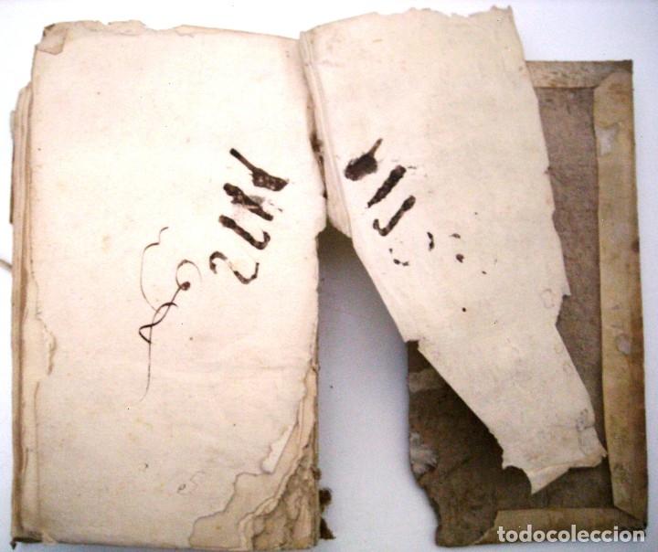 Libros antiguos: SOBRINO - DIALOGOS NUEVOS EN ESPAÑOL Y FRANCES... 1787 - Foto 11 - 172997513