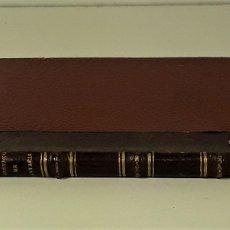 Libros antiguos: CONSTITUCIONES DE SANCTACILIA. VARIOS AUTORES. EST. J. SOL É HIJOS. LÉRIDA. 1866.. Lote 173204377