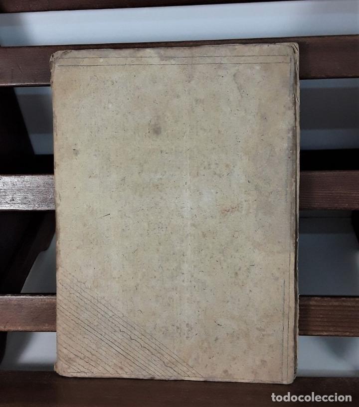 Libros antiguos: COSTUMBRES DE LA CIUDAD DE BARCELONA SOBRE LAS SERVIDUMBRES DE LOS PREDIOS. S/F. - Foto 6 - 175422670