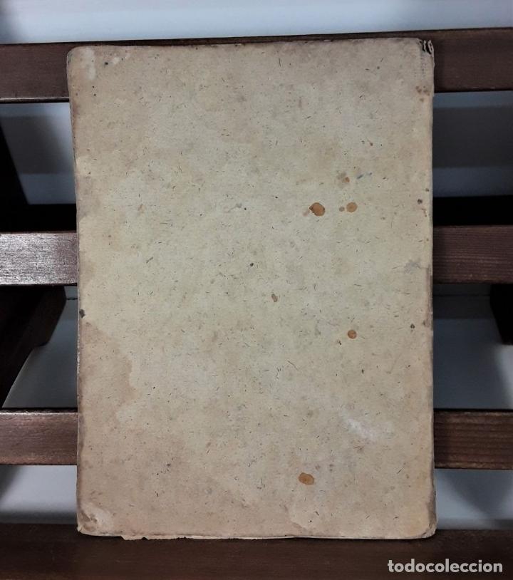 Libros antiguos: COSTUMBRES DE LA CIUDAD DE BARCELONA SOBRE LAS SERVIDUMBRES DE LOS PREDIOS. S/F. - Foto 9 - 175422670