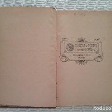 Libros antiguos: LA MUJER EN EL HOGAR. M. BEAUFRETON. SEGUNDA EDICIÓN. EDITORIAL SATURNINO CALLEJA.. Lote 177016242