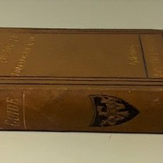 Libros antiguos: THE SERVANTS PRACTICAL GUIDE. VARIOUS AUTHORS. EDIT. F. WARNE AND CO. LONDON.. Lote 177979604