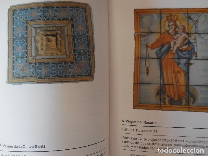 Libros antiguos: PANELES DEVOCIONALES Y CRUCES EN VILLAR DEL ARZOBISPO - Foto 2 - 181717251