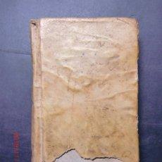 Libros antiguos: EL PASTOR DE NOCHE BUENA-AÑO 1721-. Lote 182871345