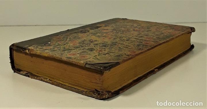Libros antiguos: MEMORIA JUSTIFICATIVA QUE DIRIGE A SUS CONCIUDADANOS EL GENERAL CÓRDOBA EN VINDICACION. 1837. - Foto 2 - 188556102