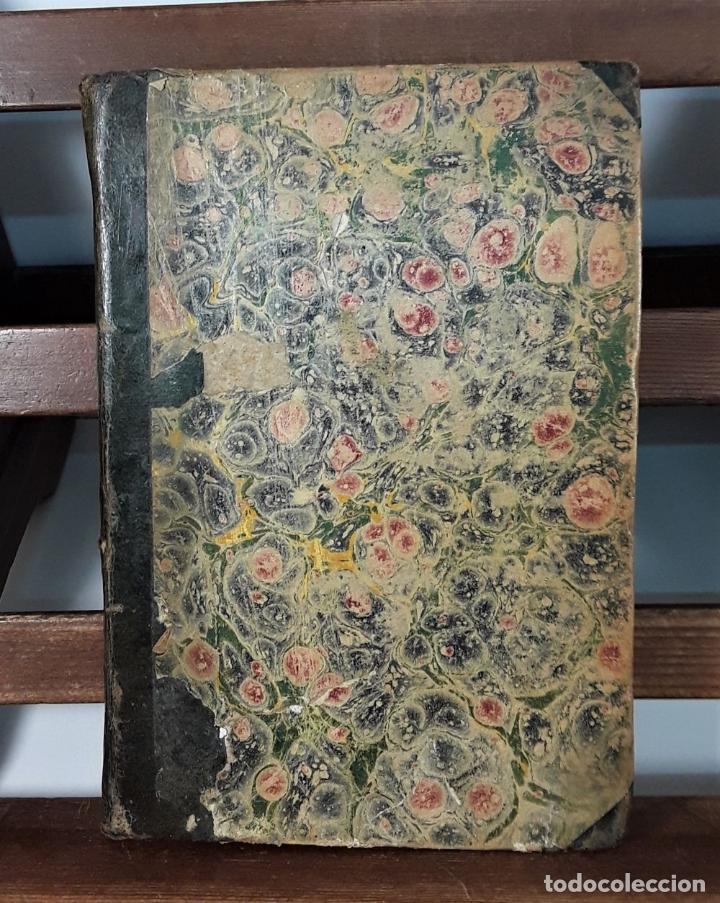 Libros antiguos: MEMORIA JUSTIFICATIVA QUE DIRIGE A SUS CONCIUDADANOS EL GENERAL CÓRDOBA EN VINDICACION. 1837. - Foto 3 - 188556102