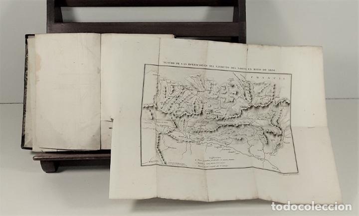 Libros antiguos: MEMORIA JUSTIFICATIVA QUE DIRIGE A SUS CONCIUDADANOS EL GENERAL CÓRDOBA EN VINDICACION. 1837. - Foto 4 - 188556102