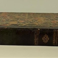 Libros antiguos: MEMORIA JUSTIFICATIVA QUE DIRIGE A SUS CONCIUDADANOS EL GENERAL CÓRDOBA EN VINDICACION. 1837.. Lote 188556102