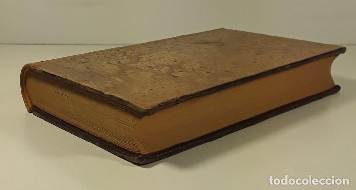 Libros antiguos: CICERON Y SUS AMIGOS. GASTON BOISSIER. EDIT. LA ESPAÑA MODERNA. MADRID. 1900. - Foto 2 - 189144237