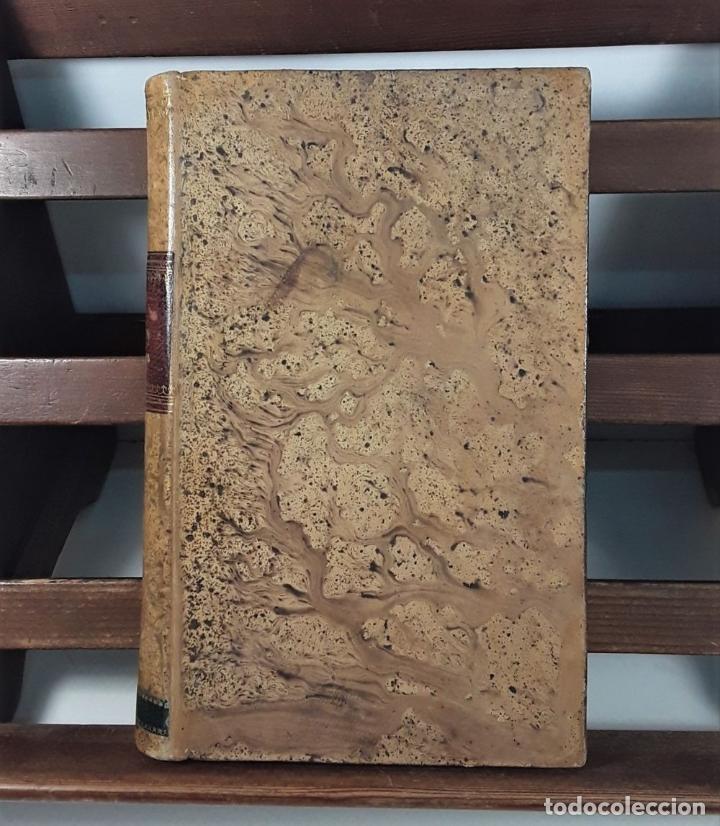 Libros antiguos: CICERON Y SUS AMIGOS. GASTON BOISSIER. EDIT. LA ESPAÑA MODERNA. MADRID. 1900. - Foto 3 - 189144237