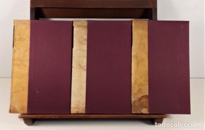 Libros antiguos: MOEURS ROMAINES DU REGNE DAUGUSTE A LA FIN DES ANTONINS. 3 TOMOS. 1867/1874. - Foto 3 - 192873315