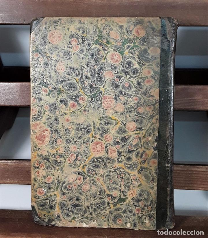 Libros antiguos: MEMORIA JUSTIFICATIVA QUE DIRIGE A SUS CONCIUDADANOS EL GENERAL CÓRDOBA EN VINDICACION. 1837. - Foto 9 - 188556102