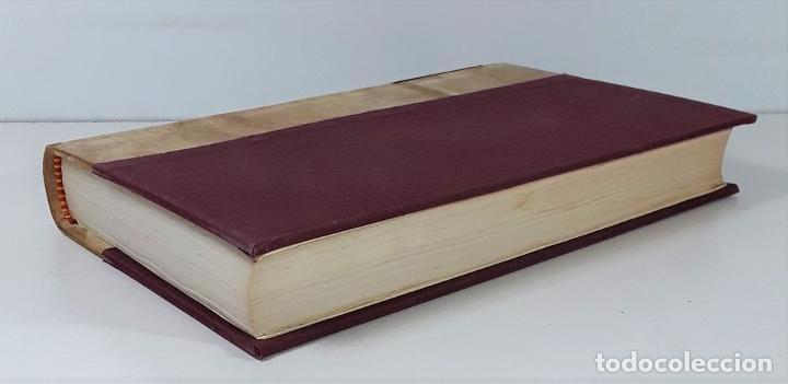 Libros antiguos: MOEURS ROMAINES DU RÈGNE DAUGUSTE A LA FIN DES ANTONINS. PARÍS. 1865. - Foto 8 - 195200942
