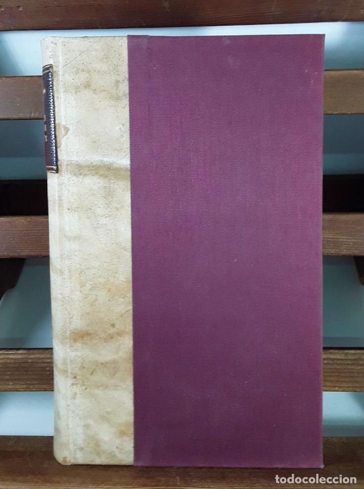 Libros antiguos: MOEURS ROMAINES DU RÈGNE DAUGUSTE A LA FIN DES ANTONINS. PARÍS. 1865. - Foto 9 - 195200942