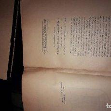 Libros antiguos: GIRIPIGUES TORTOSINES - FRANCESC MESTRE I NOE. Lote 115212919