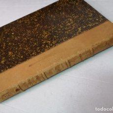 Libros antiguos: GACETA MUNICIPAL DE BARCELONA VOLUM IX ANY 1922 IMPRENTA CASA DE LA CARITAT. Lote 207986695