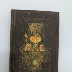 Libros antiguos: LA MORAL SOCIAL. Lote 210403116
