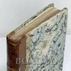Libros antiguos: AYGUALS DE IZCO, WENCESLAO / FEIJOO, BENITO GERONIMO. LA ESCUELA DEL PUEBLO, PÁGINAS DE ENSEÑANZA UN. Lote 217673300