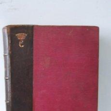 Libros antiguos: # REDIMIDA. AUT. VICENTE SANCHIS, ESTUDIO SOCIAL CONTEMPORANEO. AÑO 1902. 1ª EDICION. #. Lote 220551943