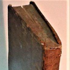 Libros antiguos: RAMON CAMPOS ... DE LA DESIGUALDAD PERSONAL EN LA SOCIEDAD CIVIL ... 1823. Lote 222382251