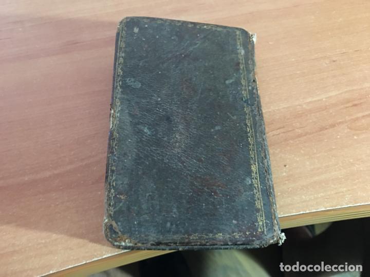 Libros antiguos: EL PRINCIPE DE MAQUIAVELO. AÑO 1824 (COIB153) - Foto 8 - 222643948