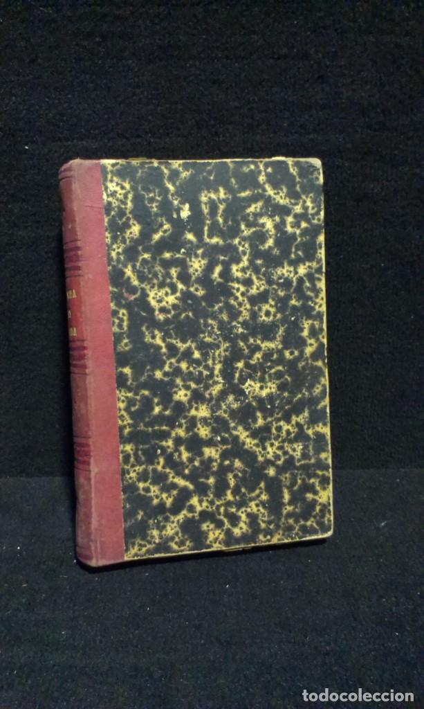 ESTA VIDA NO ES LA VIDA O EL GRAN ERROR DE ESTE SIGLO, DE M. JUAN JOSÉ GAUME - 1886 (Libros Antiguos, Raros y Curiosos - Pensamiento - Sociología)