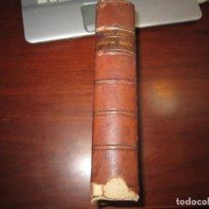 Libros antiguos: BEITRÄGE ZUR INDISCHEN EROTIK: DAS LIEBESLEBEN DES SANSKRITVOLKES RICHARD SCHMIDT 1902 LEIPZIG. Lote 240552645