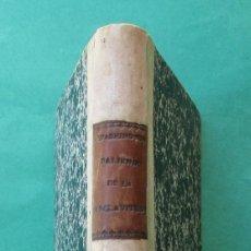 Libros antiguos: SALIENDO DE LA ESCLAVITUD. BOOKER T. WASHINGTON. 1905. HOLANDESA. 277 PÁGINAS.. Lote 268808404