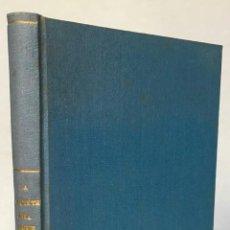 Libros antiguos: RAPPORT ANNUEL FAIT A LA SOCIÉTÉ ASIATIQUE, DANS LA SÉANCE DU 6 JUILLET 1883. - DARMESTETER, JAMES.. Lote 123180388