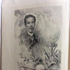 Libros antiguos: LIVIO DE CASTRO - A MULHER E A SOCIOLOGIA, OBRA PÓSTUMA PUBLICADA..1893. EN PORTUGUÉS. MUY ESCASO. Lote 286315903