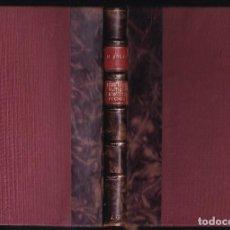 Libros antiguos: MAX ADLER: DÉMOCRATIE POLITIQUE ET DÉMOCRATIE SOCIALE. 1930. DEMOCRACIA POLÍTICA Y SOCIAL. Lote 287618633