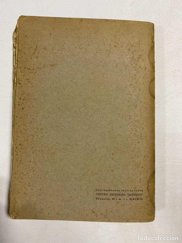 Libros antiguos: LOS ESTADOS INTERSEXUALES EN LA ESPECIE HUMANA. G. MARAÑON. JAVIER MORATA EDITOR. MADRID,1929. - Foto 11 - 288598953