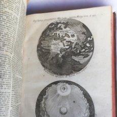 Libros antiguos: AUGUSTINO CALMET - DICTIONARIUM HISTORICUM, CRITICUM, CHRONOLOGICUM, GEOGRAPHICUM, ET LITTÉRAL SACRA. Lote 293215453