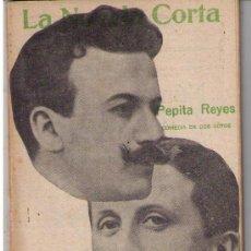 Libros antiguos: LANOVELA CORTA. LOTE DE 5 EJEMPLARES.(NÚMEROS EXTRAORDINARIOS). Lote 15938139