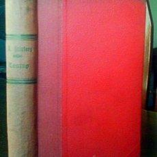 Libros antiguos: TEATRO COMPLETO.SERAFIN Y JOAQUIN ALVAREZ QUINTERO.TOMO XXXII.COMEDIAS Y DRAMAS.MADRID 1933. Lote 26146541