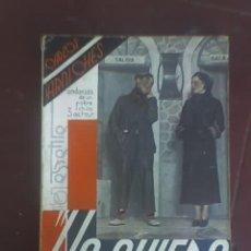 Libros antiguos: YO QUIERO, DE CARLOS ARNICHES - LA FARSA Nº 447 - MADRID - 1936. Lote 26625567