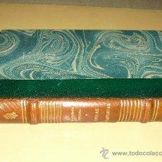 Libros antiguos: 1934 OBRAS COMPLETAS MARTINEZ SIERRA. Lote 27046794