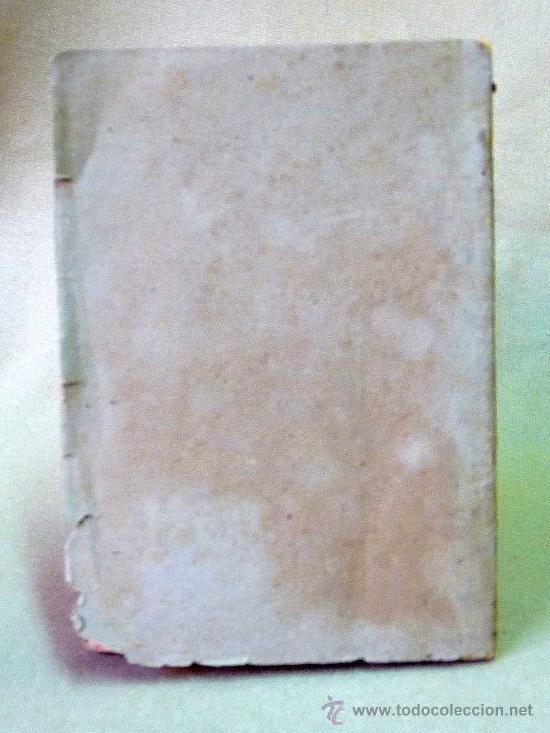 Libros antiguos: OBRA DE TEATRO, EN 3 ACTOS, SANCHO AVENDAÑO, MANUEL LINARES RIVAS, DRAMA, 1933, Nº 305, LA FARSA - Foto 5 - 25092161
