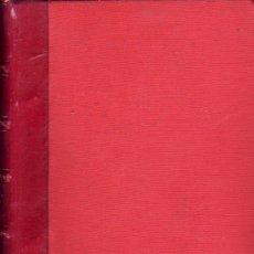 Libros antiguos: LA VENGANZADE LA PETRA O DONDE LAS DAN LAS TOMAN Y CUATRO OBRAS MÁS DE CARLOS ARNICHES. . Lote 26897227